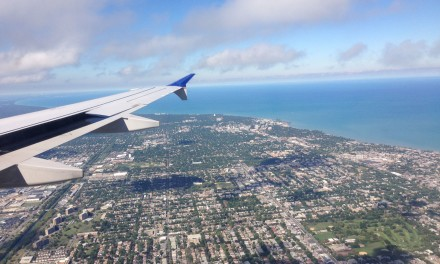 Report: Regional jet decision to alter Chicago O'Hare landscape