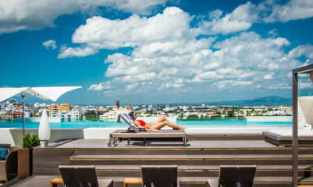 JW Marriott opens first hotel in the Caribbean