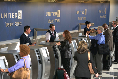 Travel Blawg Why United Premier Access Is My Favorite Perk