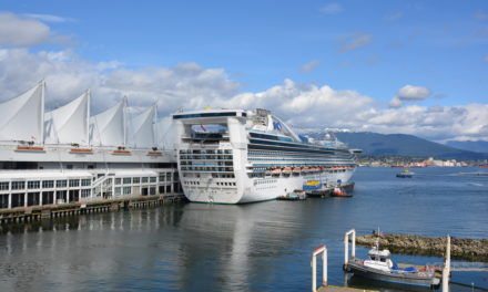 Cruise Review: Star Princess Dining and Entertainment