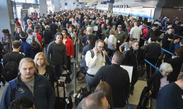 Why TSA is Not Fully to Blame