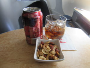 Drinks and Nuts