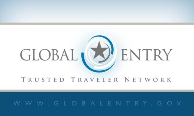 What To Do if You've Lost Your Global Entry Card?