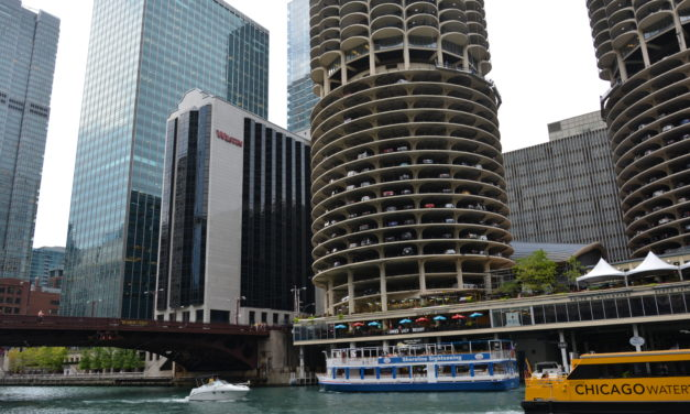 Review: Riverfront Relaxation at the Westin Chicago River North