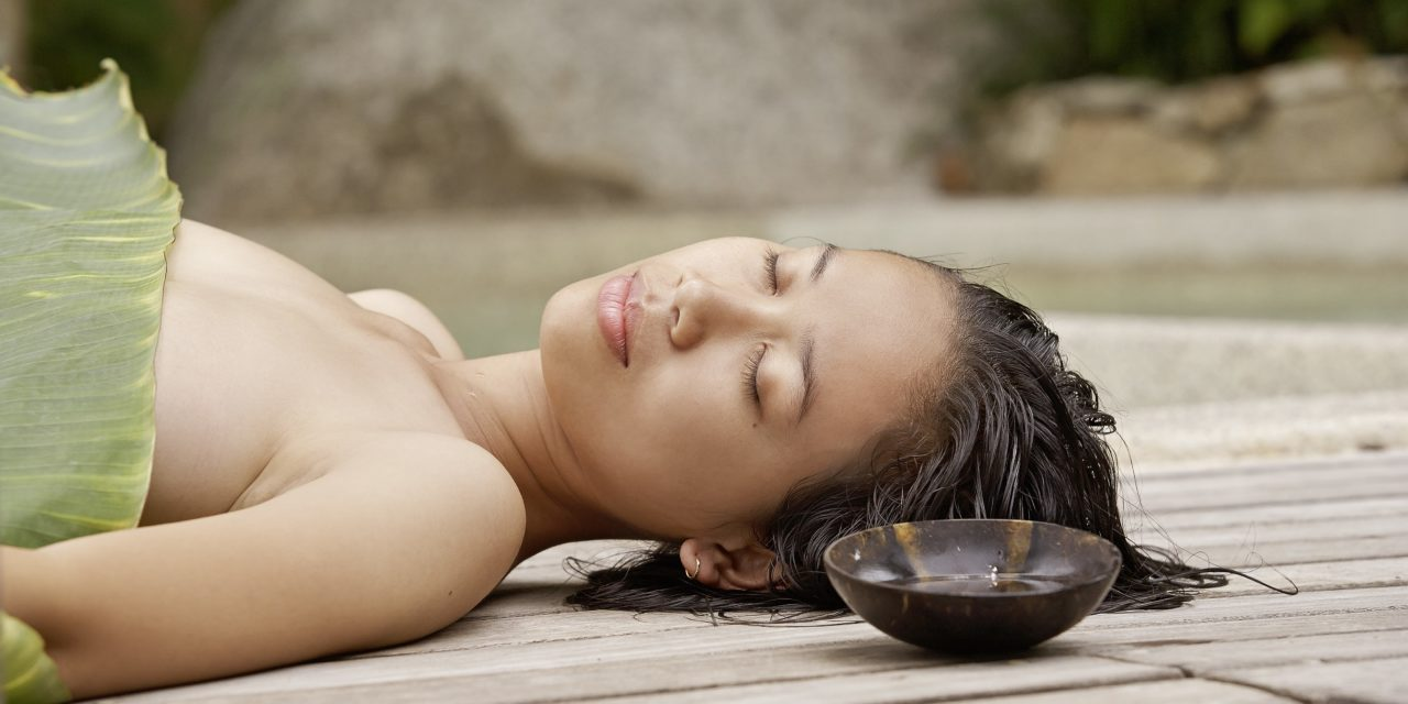 Day 3: DUI (Detox, Unwind and Invigorate) at Kamalaya Thailand