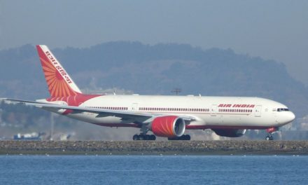 Air India And Their Longest Flight In The World