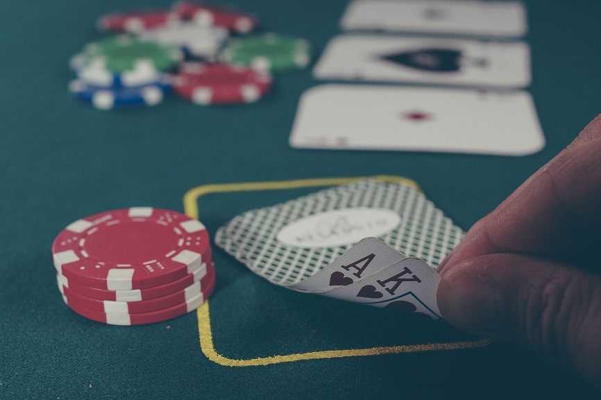 What is the Best Casino Game to Play?