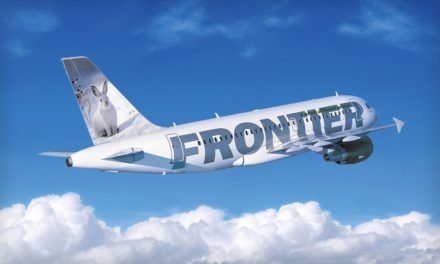 "Flight Review: Frontier ""Stretch"" Economy"