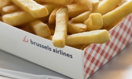 Why Don't More Airlines Serve French Fries On Board?