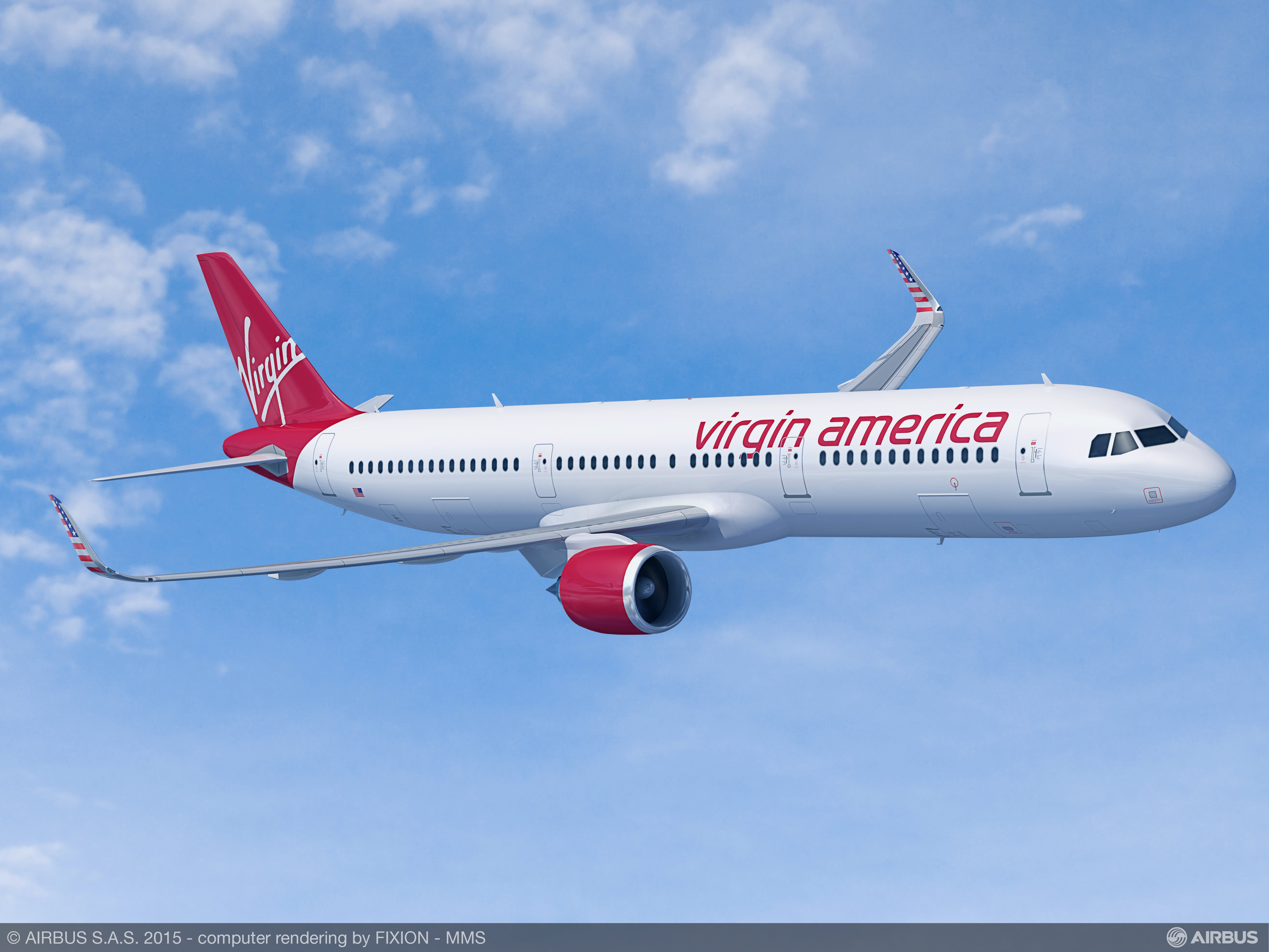 Virgin america 39 s a321neo first pics and more travelupdate for Virgin america a321neo cabin