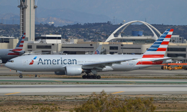 AA Talks LAX, Sees Opportunity for Expansion