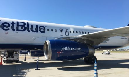 Review: JetBlue Economy A320 LGB to PDX