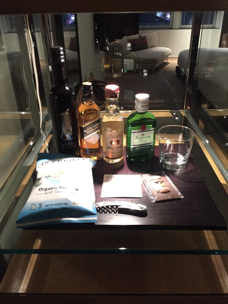 Andaz New York review