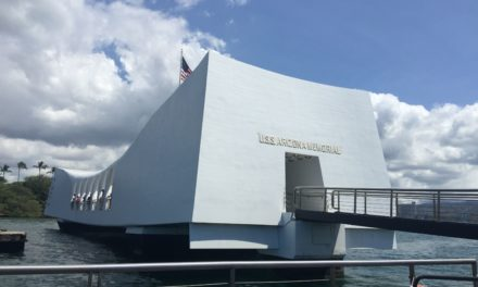 How to Request Pearl Harbor Historic Sites Tour Tickets
