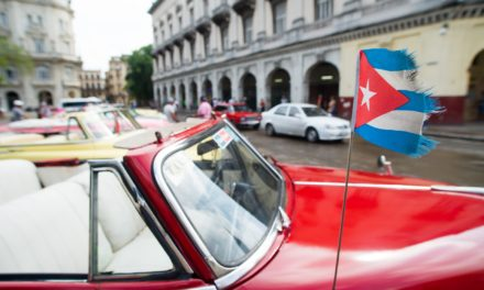 President Trump to Reveal Cuba Policy