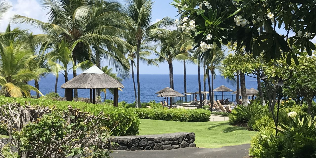 Review: Sheraton Kona Resort & Spa at Keauhou Bay