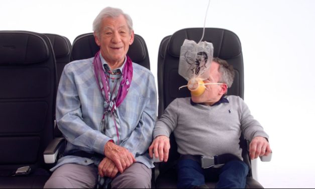 British Airways Launch A New Safety Video (And It's Fun!)