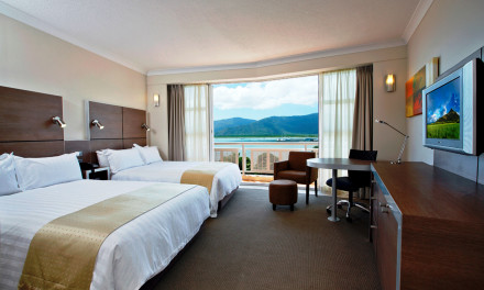 DoubleTree by Hilton hits 400 locations with Australia opening