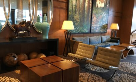 Hotel Review: Four Seasons, Vancouver