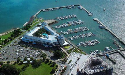 Review: Shangri-La Hotel Cairns