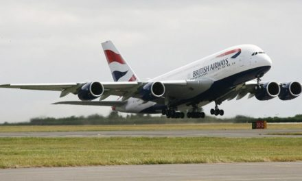 Review: British Airways World Traveller Plus
