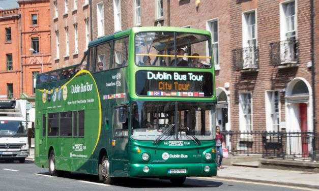 Cheap and Cheerful Dublin Bus Tours