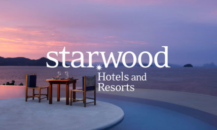 The Complete List and Map of Every Starwood Hotel (and How to Use it  Efficiently)