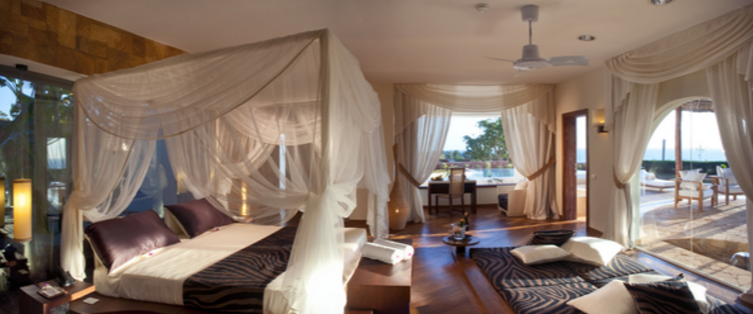Enter to Win a Small Luxury Hotels 2-Night Stay