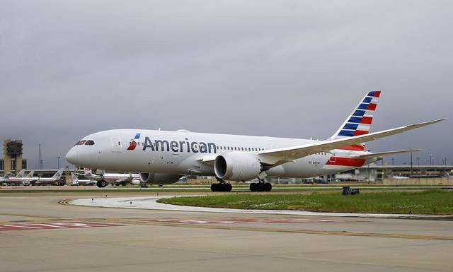 How to Fly American Airline's New 787-9 Before Public Launch