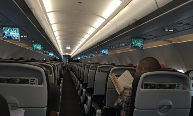 3 Plane Secrets That Most Passengers Don't Know