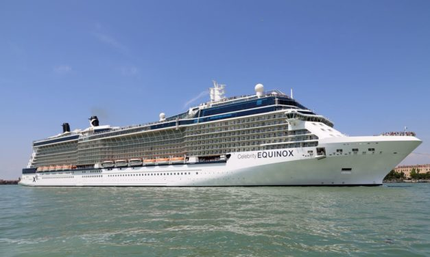 Cruise Review: Celebrity Equinox Concierge Class