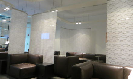 Lounge Review: Sky Lounge, Vienna Airport