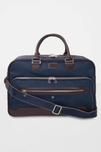 Luggage Hackett Briefcase