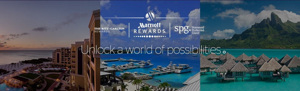 Starwood and Marriott Merger (Finally) – Status Match, Points Transfer