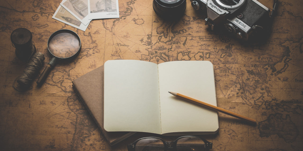 Quick Tips: Prepare for Your Next Trip Abroad