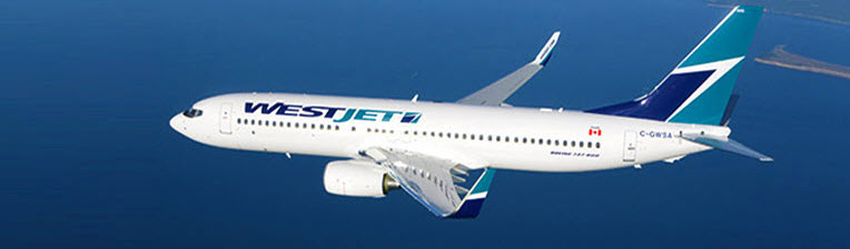 WestJet Fast Track Program with World Elite MasterCard