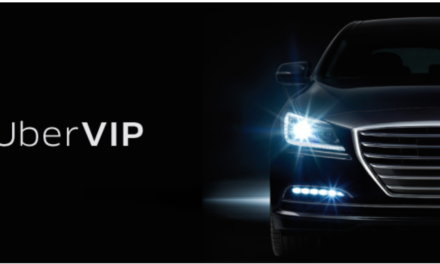 New Rewards in ATL: Uber VIP
