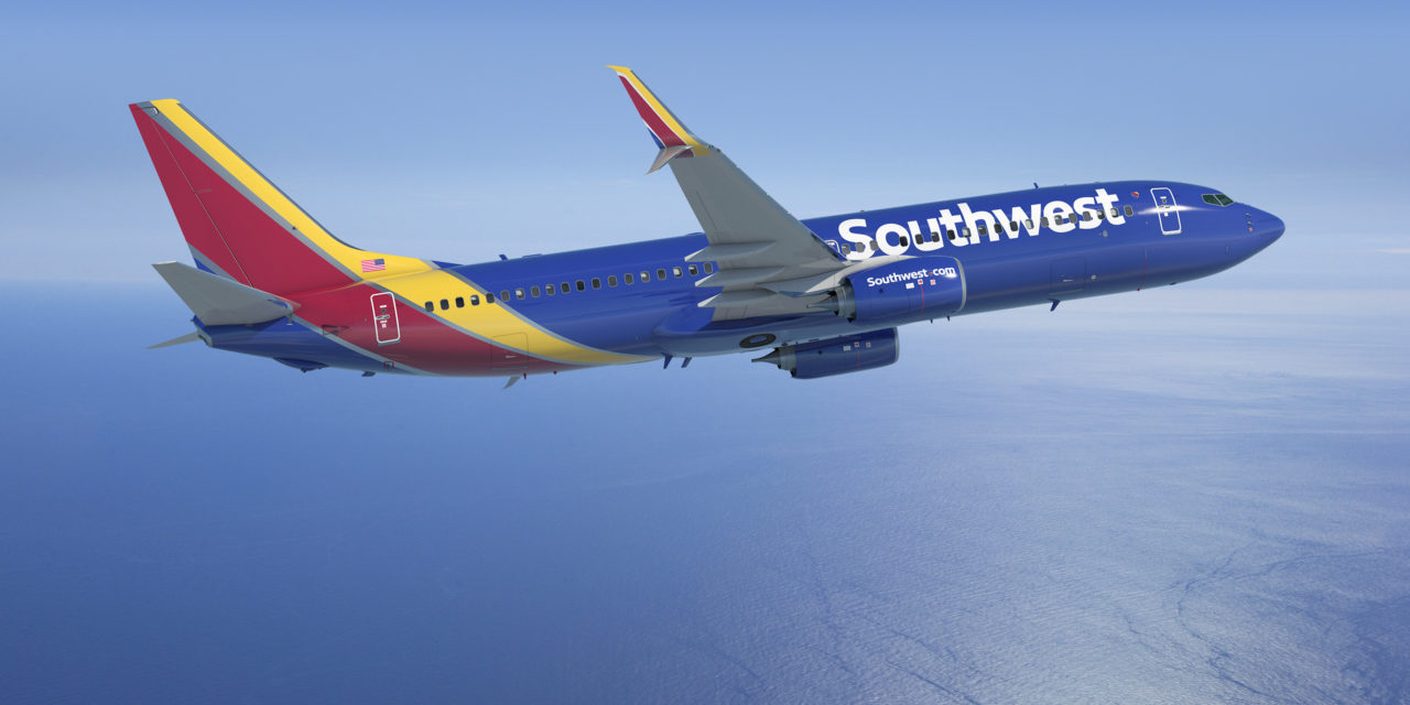 Southwest Airlines Guts Orange County Operations