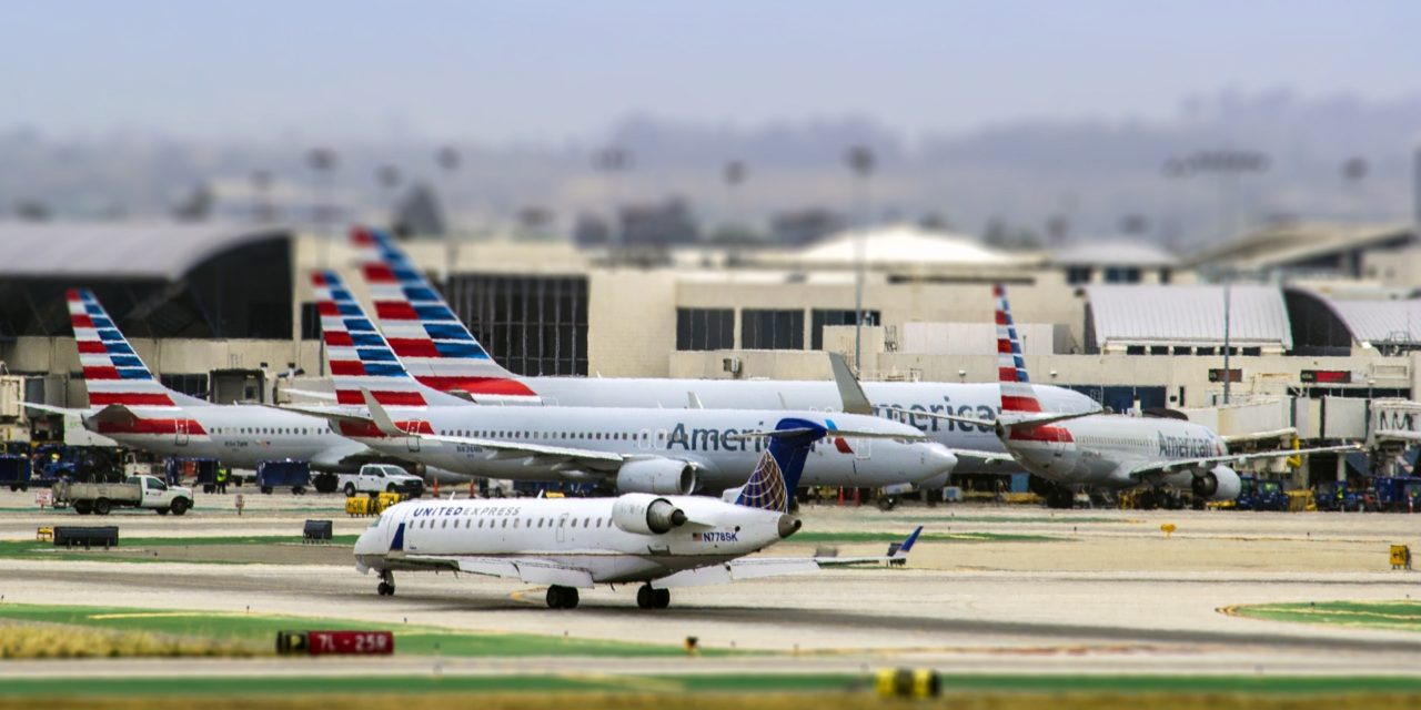 Proof That American Airlines is Actually Making Changes to LAX Ops