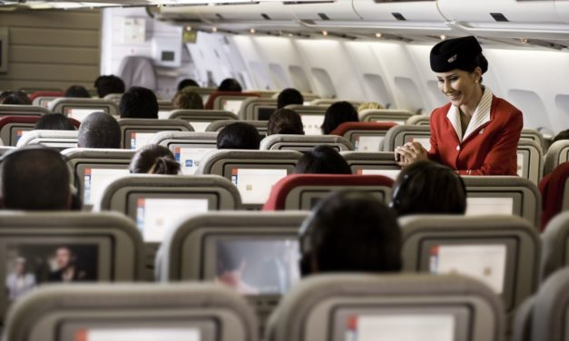 What are the secret passenger rules on flights?