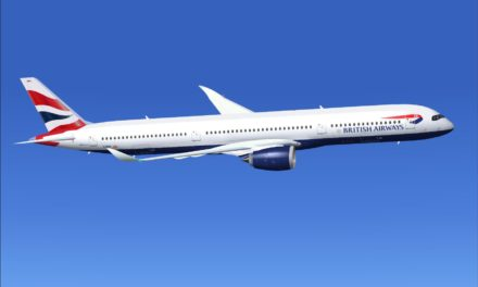 British Airways A350 Update