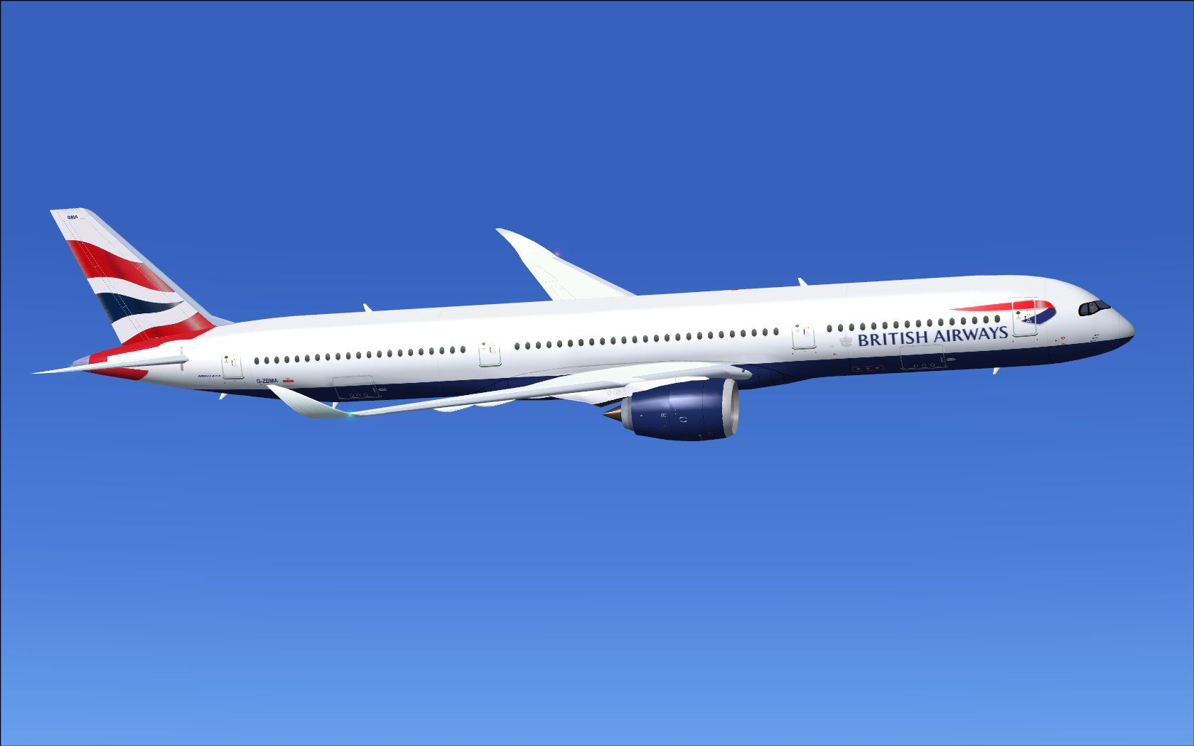 British Airways A350 Update Travelupdate