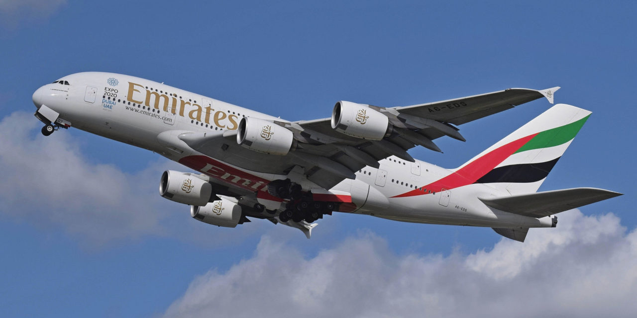 Emirates Launches New Flights to US
