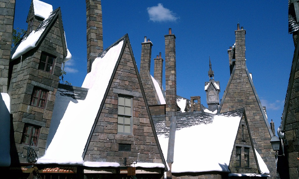 Trip Review: Universal Studios Orlando, Islands of Adventure – Harry Potter World, Hogsmeade