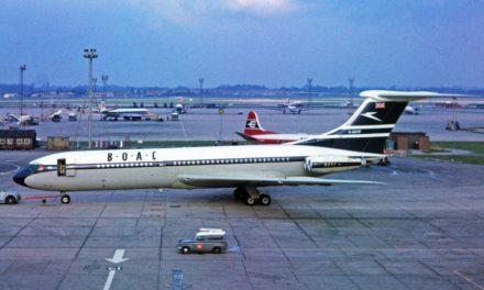 History: Automatic Landings and Shakedown Flights