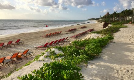 Hotel Review: Andaz Mayakoba Resort