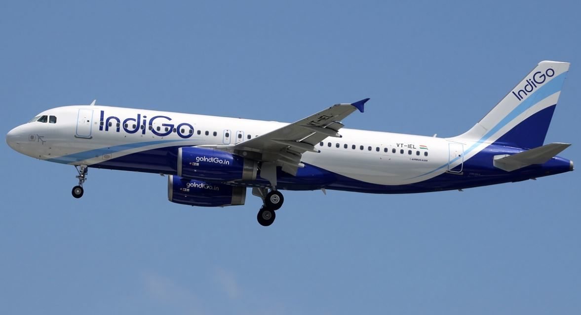 Is IndiGo The Best Name For An Airline Ever?