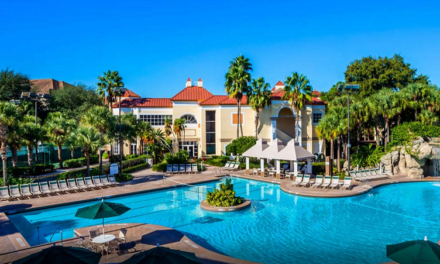 Timeshare Review: Sheraton Vistana Resort, Orlando, Florida
