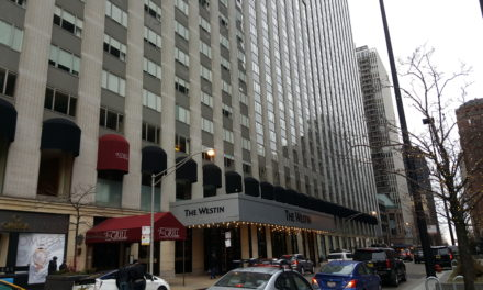 Westin Michigan Avenue Chicago Review