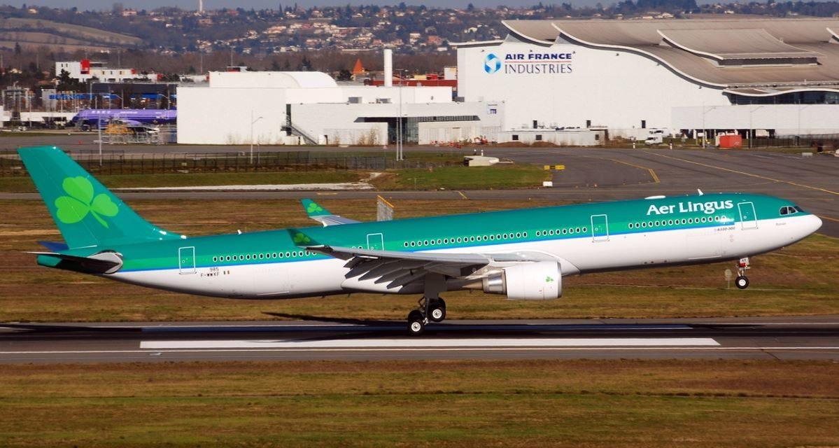 Want To Earn 30,000 Avios In Aer Lingus AerClub?
